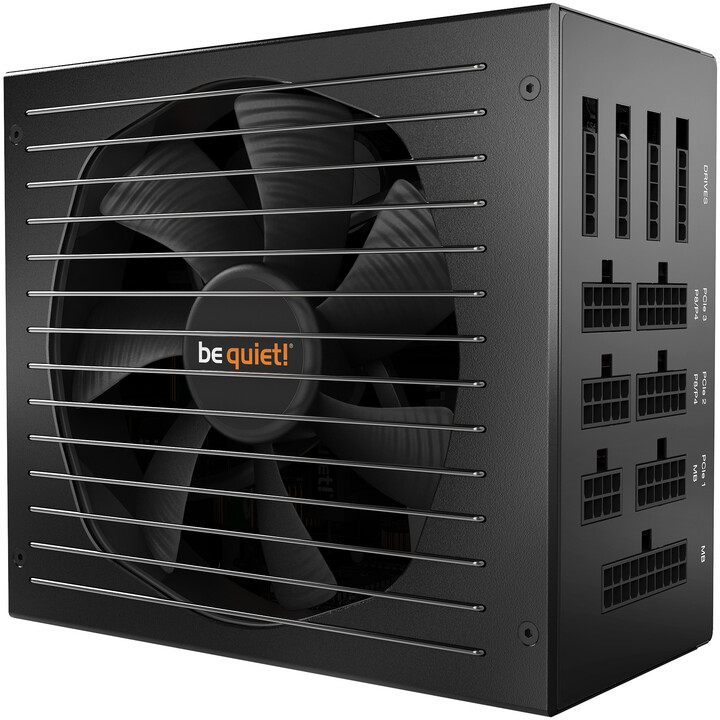 Be quiet! Straight Power 11 - 850W
