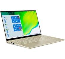 Acer Swift 5 (SF514-55T-52VM), zlatá - NX.A35EC.005