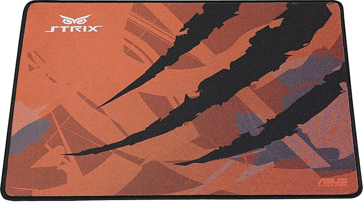 ASUS STRIX Glide Speed, látková