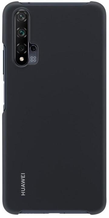 Huawei Original PC Protective pouzdro pro Nova 5T, černá