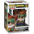 Funko POP! Crash Bandicoot - Scuba Crash