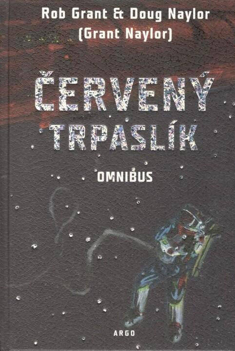 Kniha Červený trpaslík - Omnibus