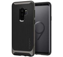 Spigen Neo Hybrid pro Samsung Galaxy S9+, gunmetal 593CS22943