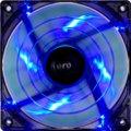 Aerocool Shark Fan, 120 mm, modrá