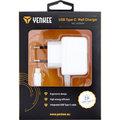 YENKEE YAC 2026WH Type C nabíječka 2A, bílá