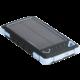 DOCA Powerbank Solar 8000mAh černá/modrá  + Voucher až na 3 měsíce HBO GO jako dárek (max 1 ks na objednávku)