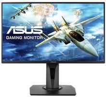 "ASUS VG258Q - LED monitor 25"" - 90LM0450-B01370"