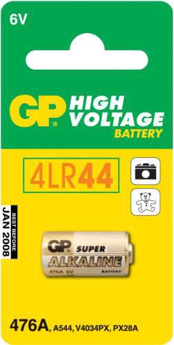 GP 4LR44 (GP476A) - 1 ks