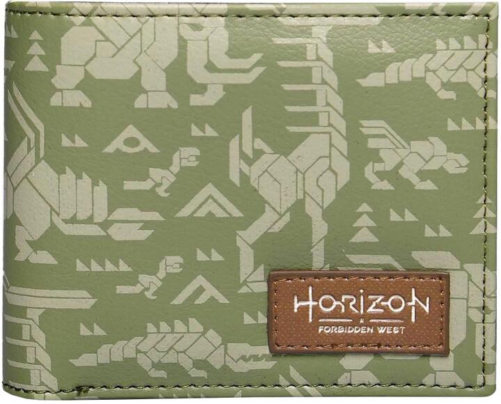 Peněženka Horizon Forbidden West, otevírací