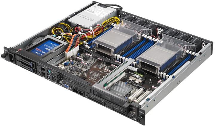 ASUS RS400-E8-PS2-F (ASMB8)
