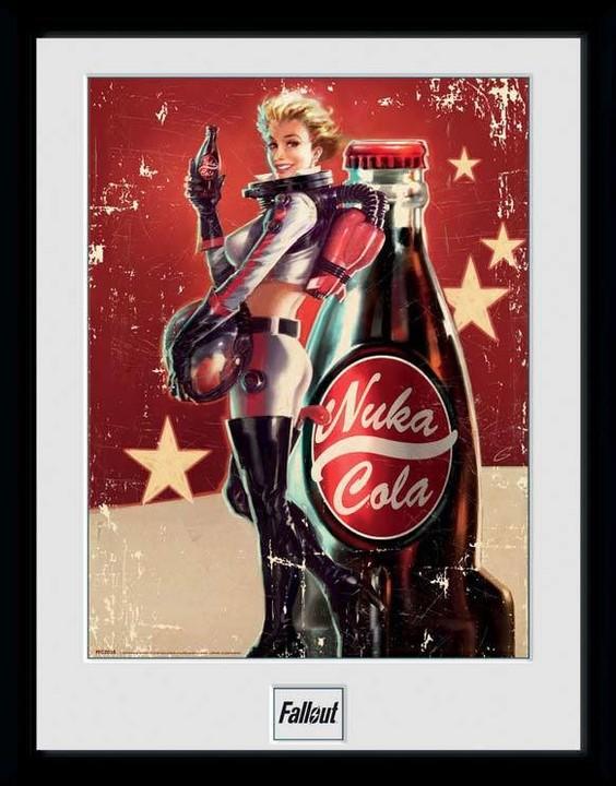 Fallout - Nuka Cola
