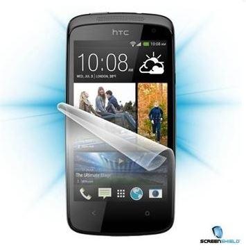 Screenshield fólie na displej pro HTC Desire 500