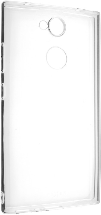 FIXED TPU gelové pouzdro pro Sony Xperia L2, čiré