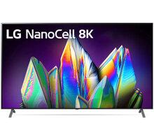 LG 75NANO99 - 190cm - 75NANO993NA + Google Home - reproduktor s umělou inteligencí + EU redukce v hodnotě 4 990 Kč