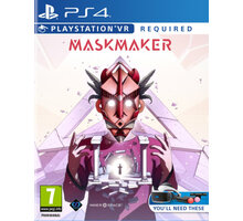 Mask Maker VR