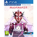 Mask Maker VR (PS4 VR)