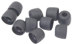 Sennheiser náhradní náušníky, řada CX1.00,CX2.00i,CX2.00G, XS, černá