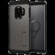 Spigen Tough Armor pro Samsung Galaxy S9, gunmetal  + Voucher až na 3 měsíce HBO GO jako dárek (max 1 ks na objednávku)