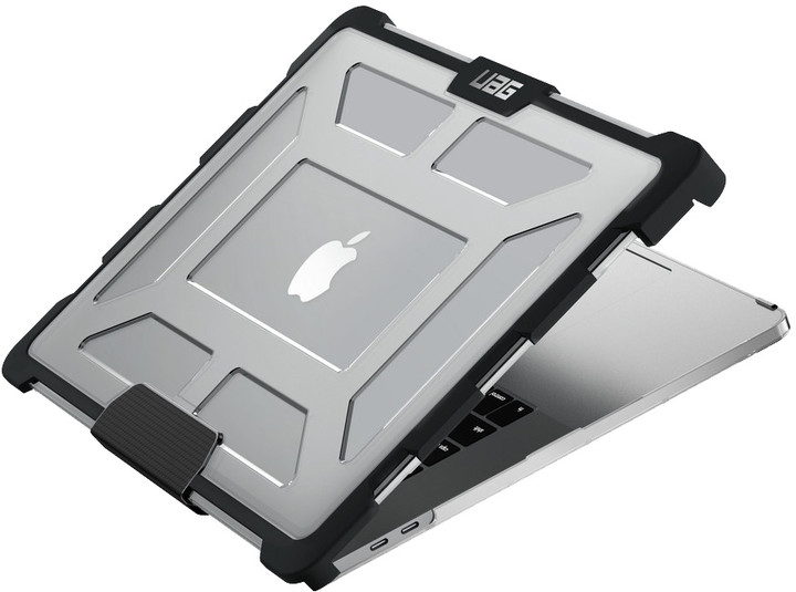 "UAG Plasma case Ice,clear - MacBook Pro 15"" 2016"