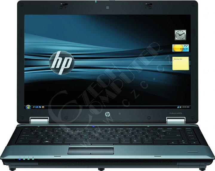HP ProBook 6440b (NN227EA)