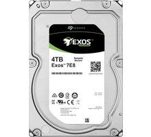 """Seagate Exos 7E8, 3,5"""" - 4TB"""