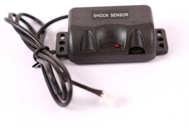 HELMER otřesový sensor pro lokátor LK 506