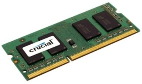 Crucial 2GB DDR3 1600 SO-DIMM