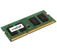 Crucial 2GB DDR3 1600 CL11 SO-DIMM CL 11 - CT25664BF160B