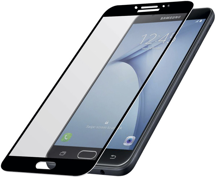 PanzerGlass Edge-to-Edge pro Huawei Mate 10 Lite, černé