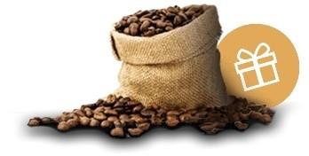 Káva Colombia Supremo, 500g v hodnotě 200 Kč