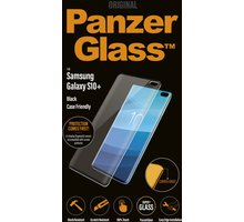 PanzerGlass Premium pro Samsung G975 Galaxy S10+, černá