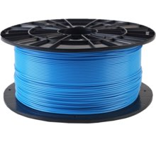 Filament PM tisková struna (filament), PLA, 1,75mm, 1kg, modrá - F175PLA_BL