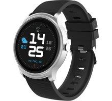 iGET Blackview GX1 Black, chytré hodinky