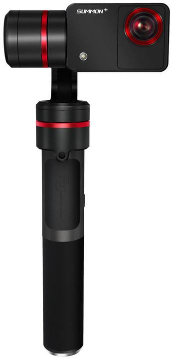 FeiyuTech Summon+ akční kamera se zabudovaným 3osým stabilizátorem