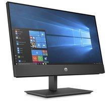 HP ProOne 600 G5, černá - 7XK65AW