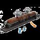 LEGO® Creator Expert 10277 Lokomotiva Krokodýl