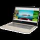 Lenovo IdeaPad 720S-14IKBR, zlatá