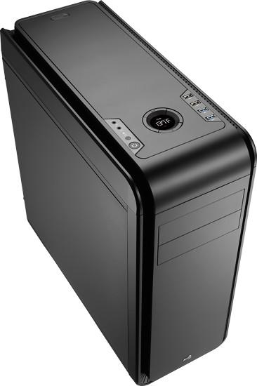 Aerocool DS 200 Lite Black Edition