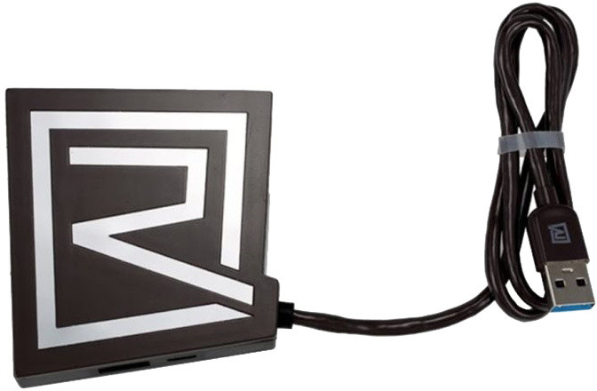 Remax RU-U7 Rhyden Multi Port USB Charger Hub