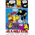Komiks Bart Simpson, 6/2021