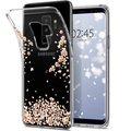 Spigen Liquid Crystal Blossom pro Samsung Galaxy S9+, clear