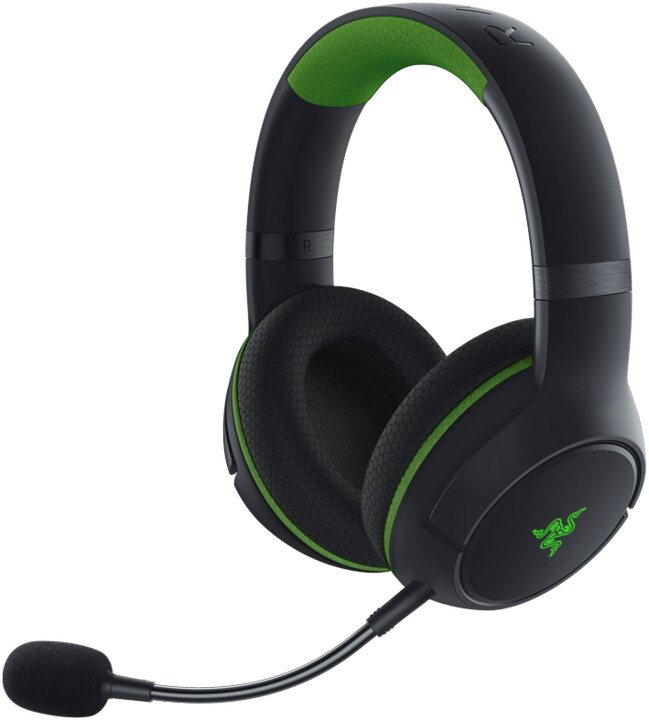 Razer Kaira Pro for Xbox, černá