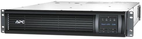 APC Smart-UPS 2200VA LCD RM 2U 230V (1980W) se SmartConnect