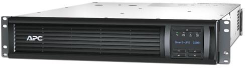 APC Smart-UPS RM 2200VA, 230V, LCD, 2U