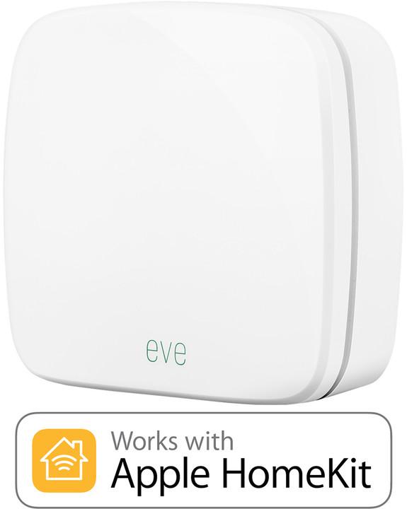 Eve weather - venkovní senzor