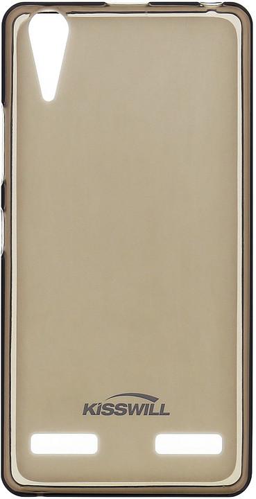 Kisswill TPU pouzdro pro Lenovo A6010