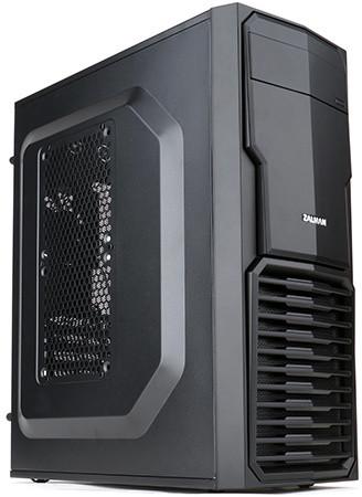 Zalman ZM-T4, černá