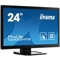 "iiyama ProLite T2452MTS-B4 - LED monitor 24"""