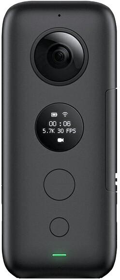 Insta360 ONE X - 360° 5.7k kamera
