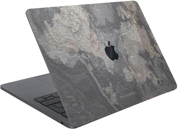 "Woodcessories ochranný kryt EcoSkin Stone pro MacBook Pro 13"", šedá"